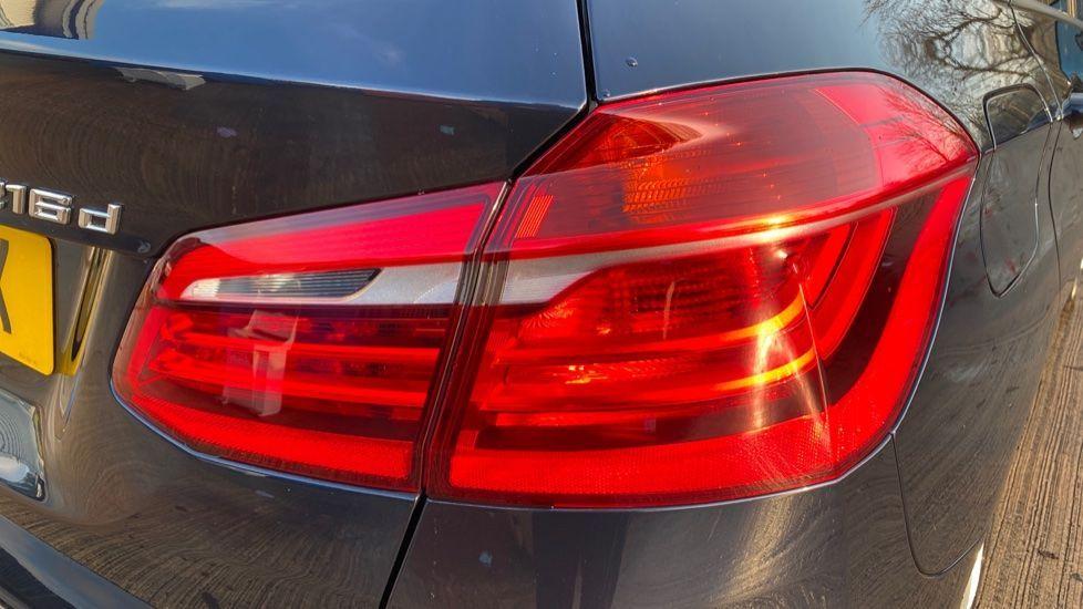 Image 19 - BMW 216d SE Active Tourer (MC17VBX)
