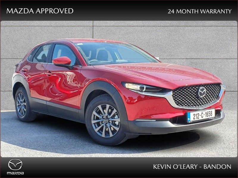 Mazda CX-30 **RED TAG SALE EVENT 10% OFF**  2.0P M HYBRID 122PS