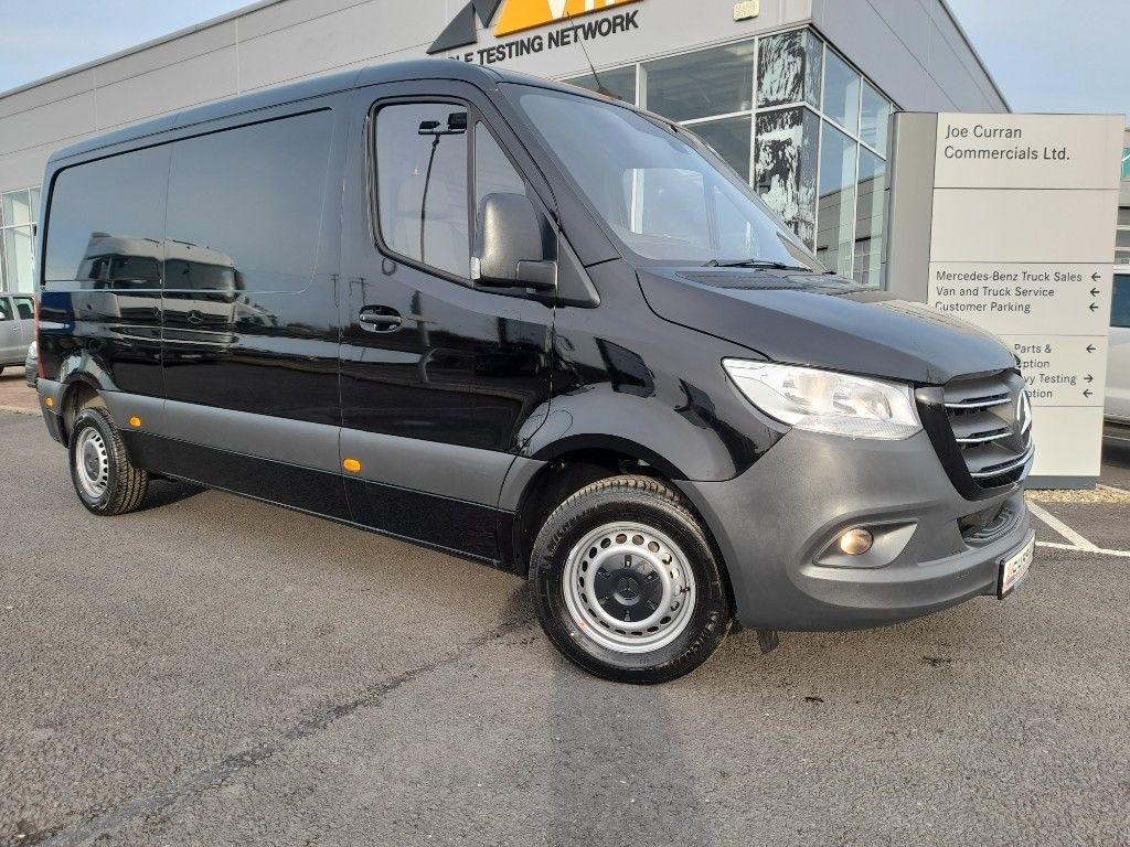 Mercedes-Benz Sprinter 211 Mercedes Sprinter 311 Swb Brand New
