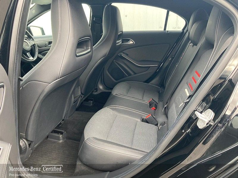 Used Mercedes-Benz A-Class **€304 PM**A160D NIGHT PACK 5DR (2017 (172))