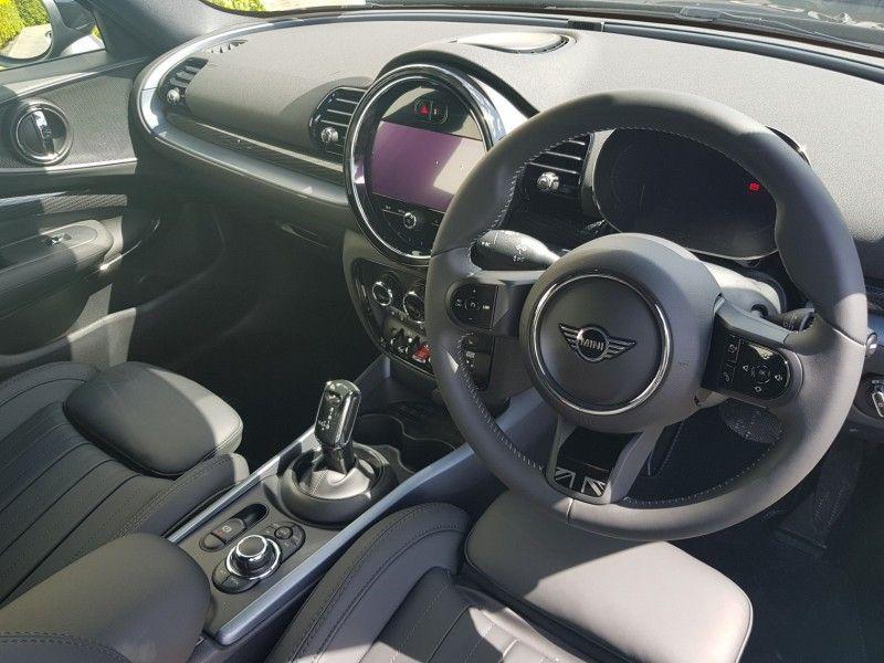 Used MINI Clubman Cooper Excluisve Automatic LCI (2021 (212))