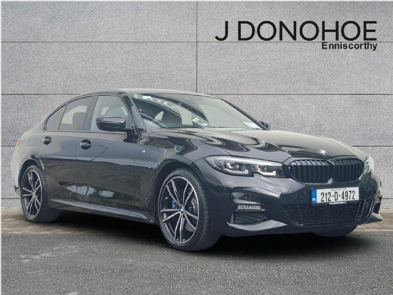 BMW 3 Series 330e M Sport Plug-in Hybrid