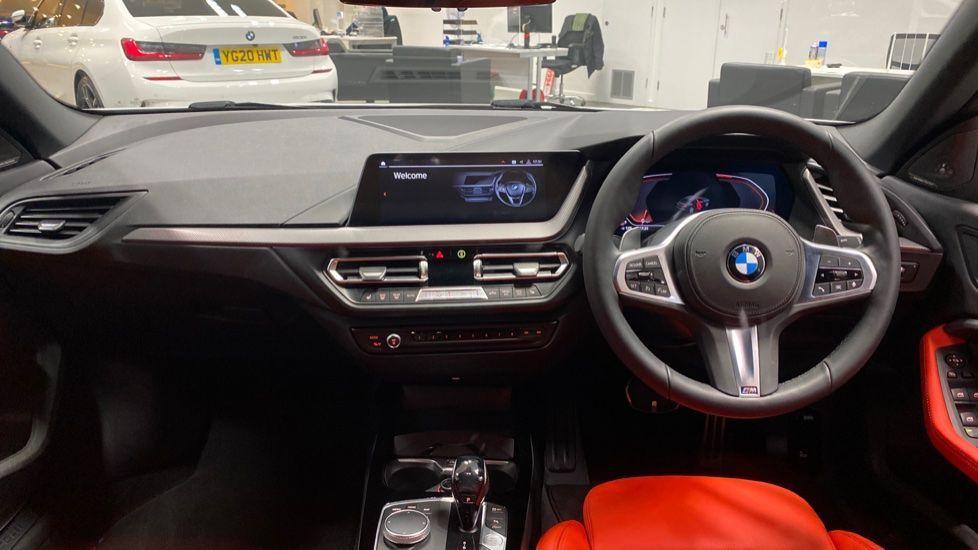 Image 4 - BMW 220d M Sport Gran Coupe (YG20XDW)