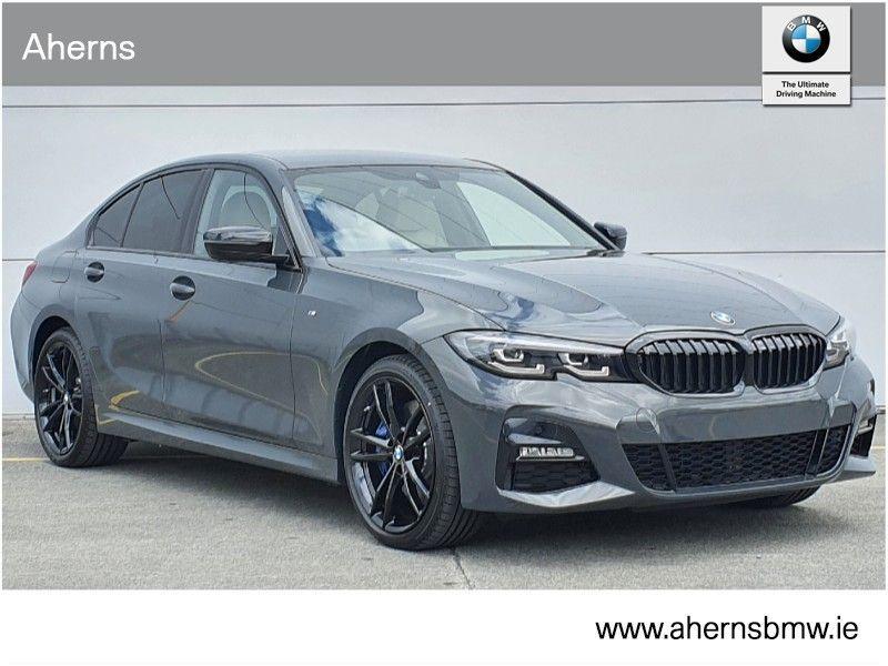 BMW 3 Series 330e M-Sport Pro Edition