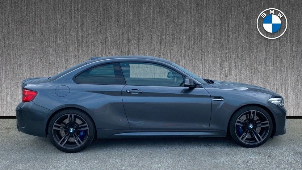 Image 3 - BMW Coupe (PK18AOZ)