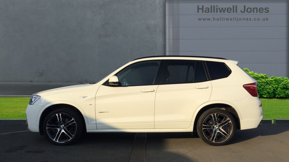 Image 3 - BMW xDrive20d M Sport (MM16HRR)