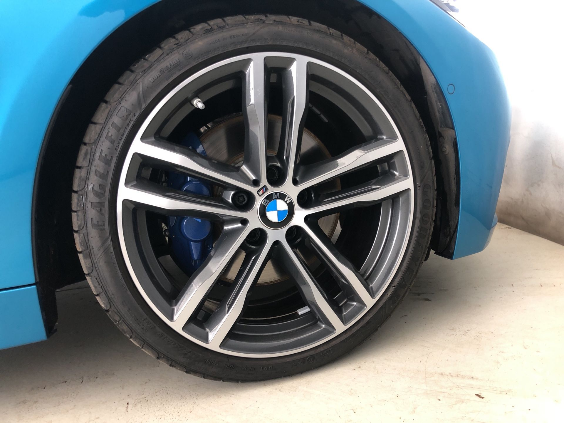 Image 7 - BMW 420i M Sport Gran Coupe (YH19MOU)