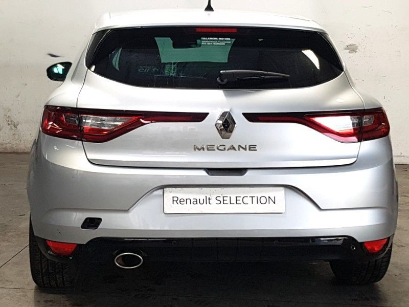 Used Renault Megane ICONIC TCE 140 GPF MY18 (2019 (191))