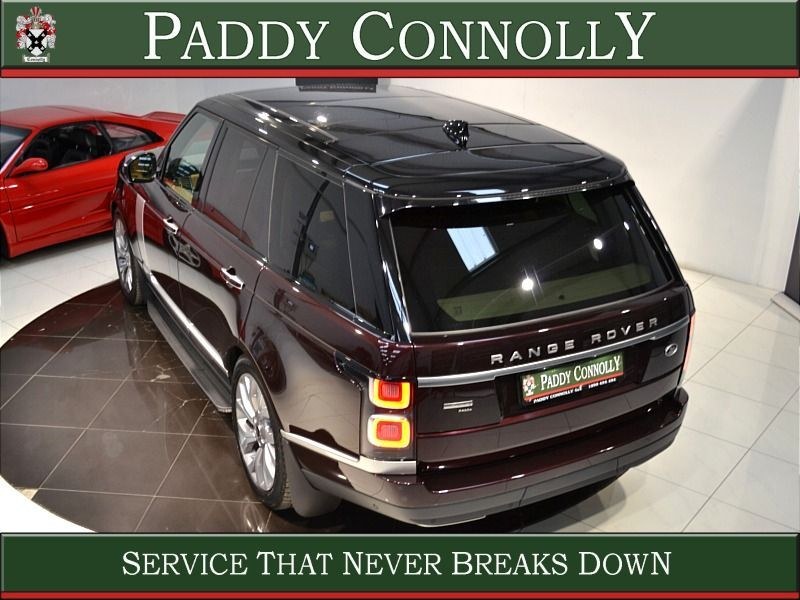 Used Land Rover Range Rover P400e *5 Seat N1 Bus.Class*  Autobiography (2020 (201))