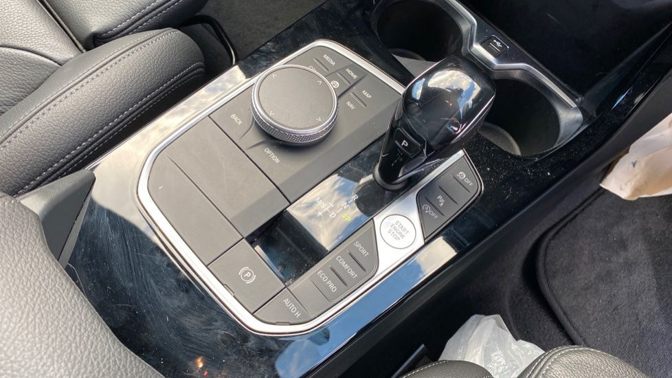 Image 10 - BMW 118i M Sport (YB69VFJ)