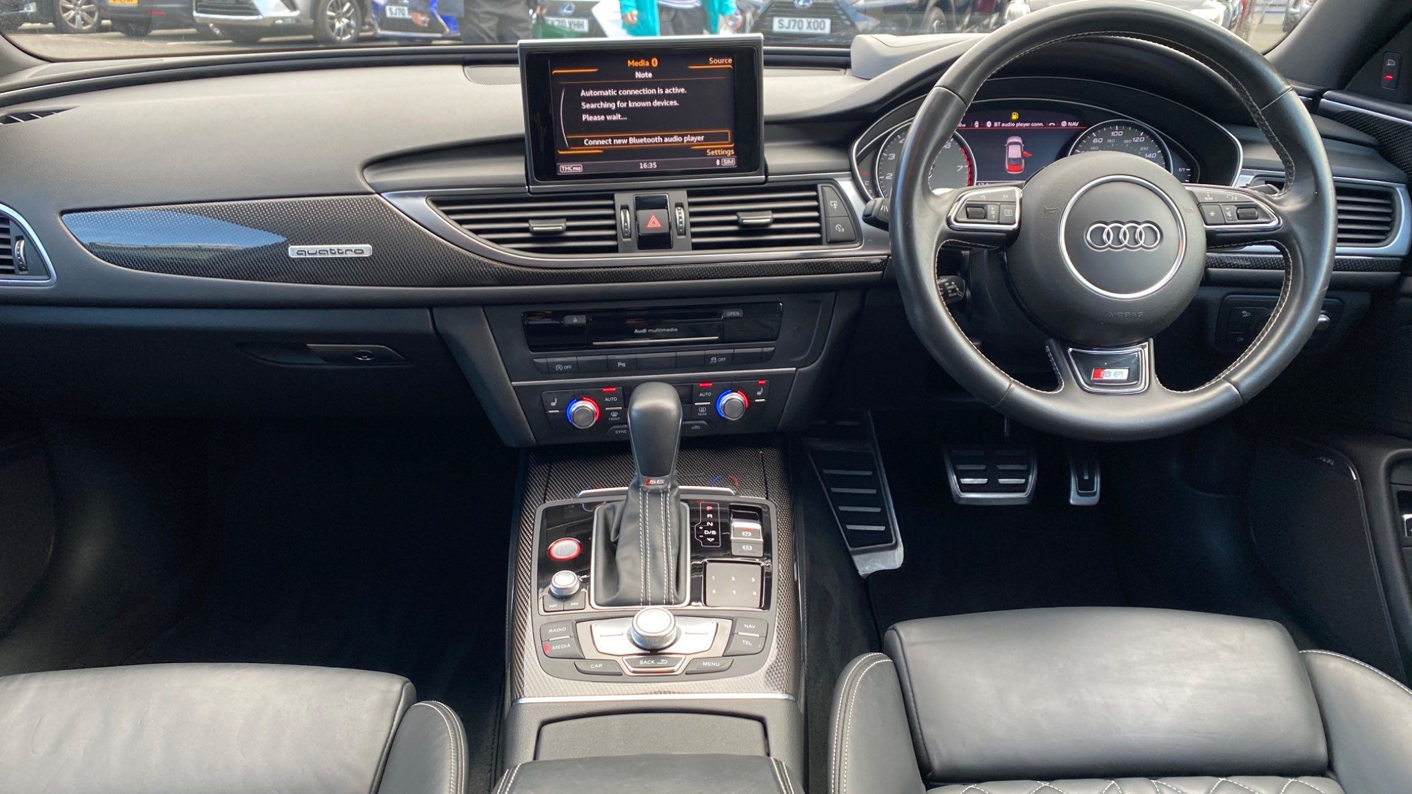 Audi S6 Saloon for sale