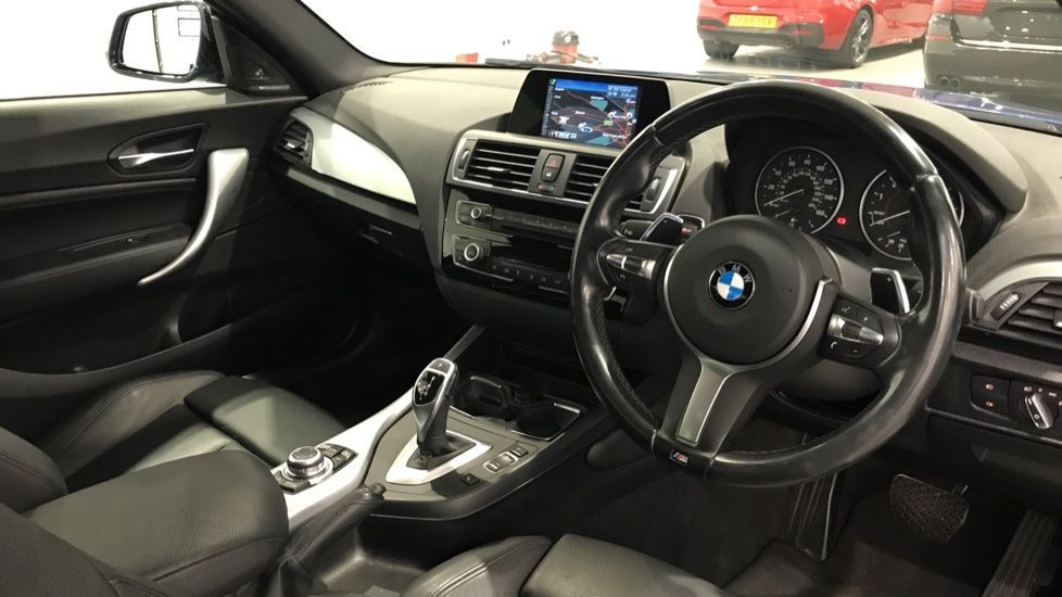 Image 4 - BMW 228i M Sport Coupe (MD15XDE)