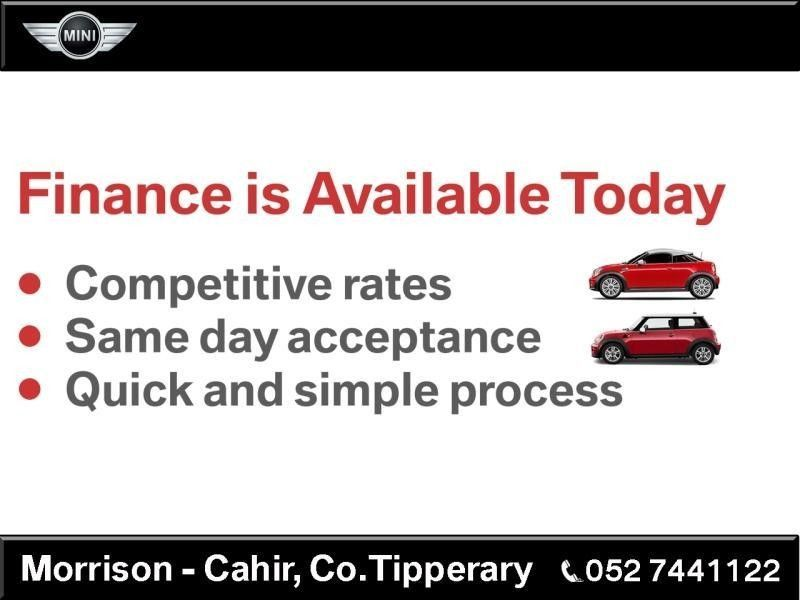 Used MINI Hatch 5-Door Hatch Cooper Exclusive (2021 (211))