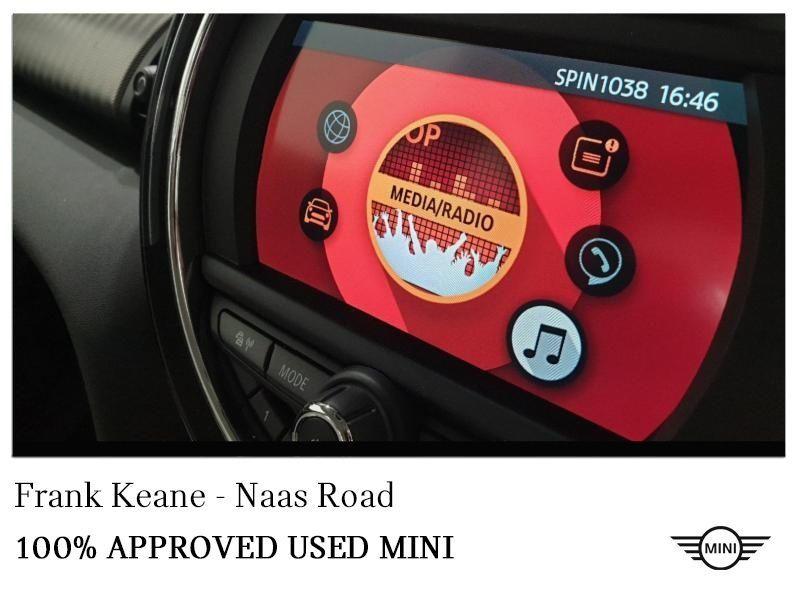 Used MINI Hatch F56 MINI 3-Door Hatch Cooper Exclusive (2020 (201))