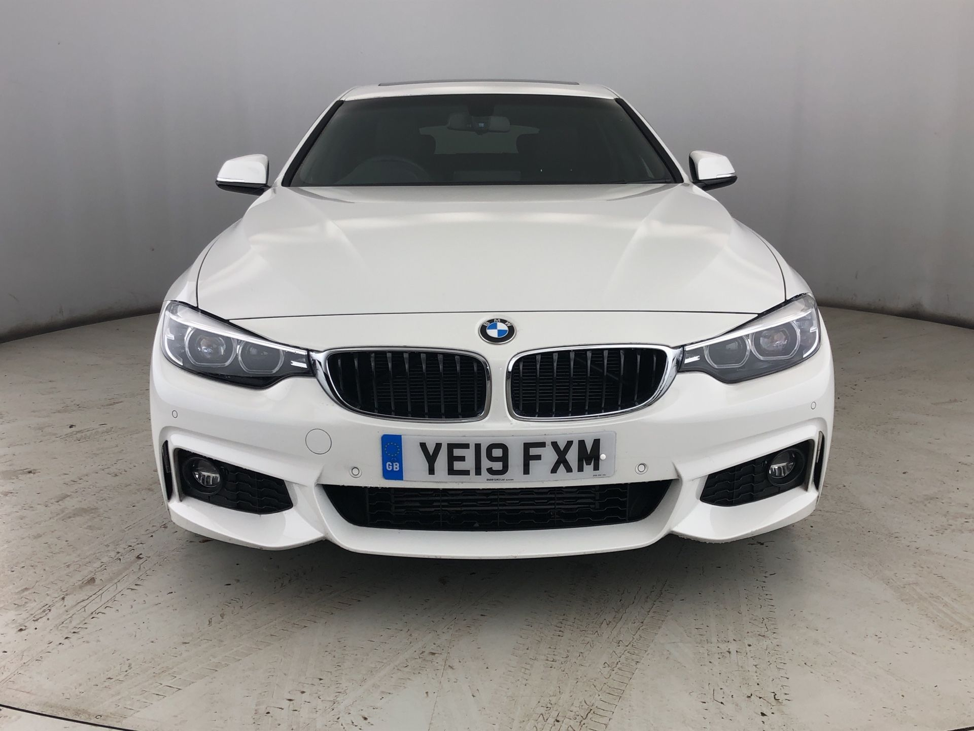 Image 15 - BMW 420d M Sport Gran Coupe (YE19FXM)