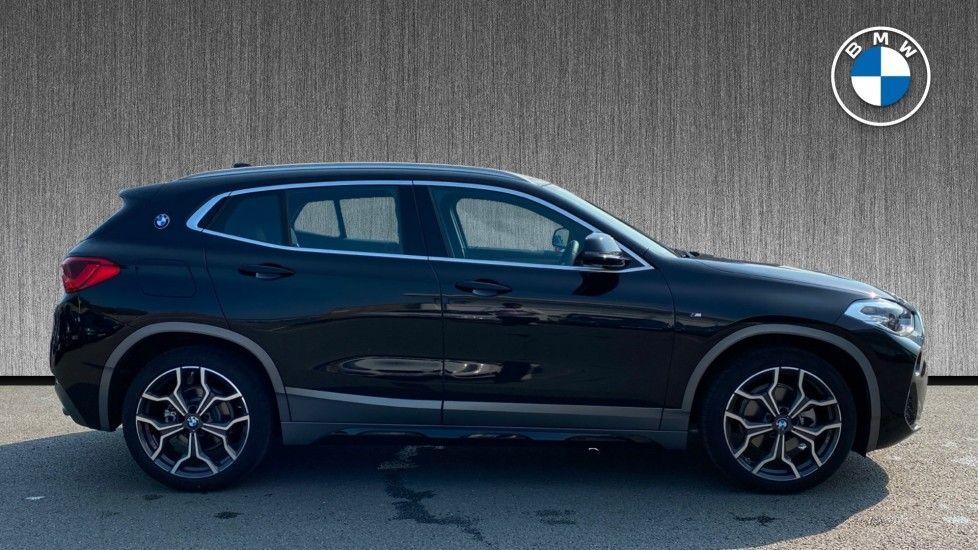 Image 3 - BMW sDrive18d M Sport X (CX20JYL)