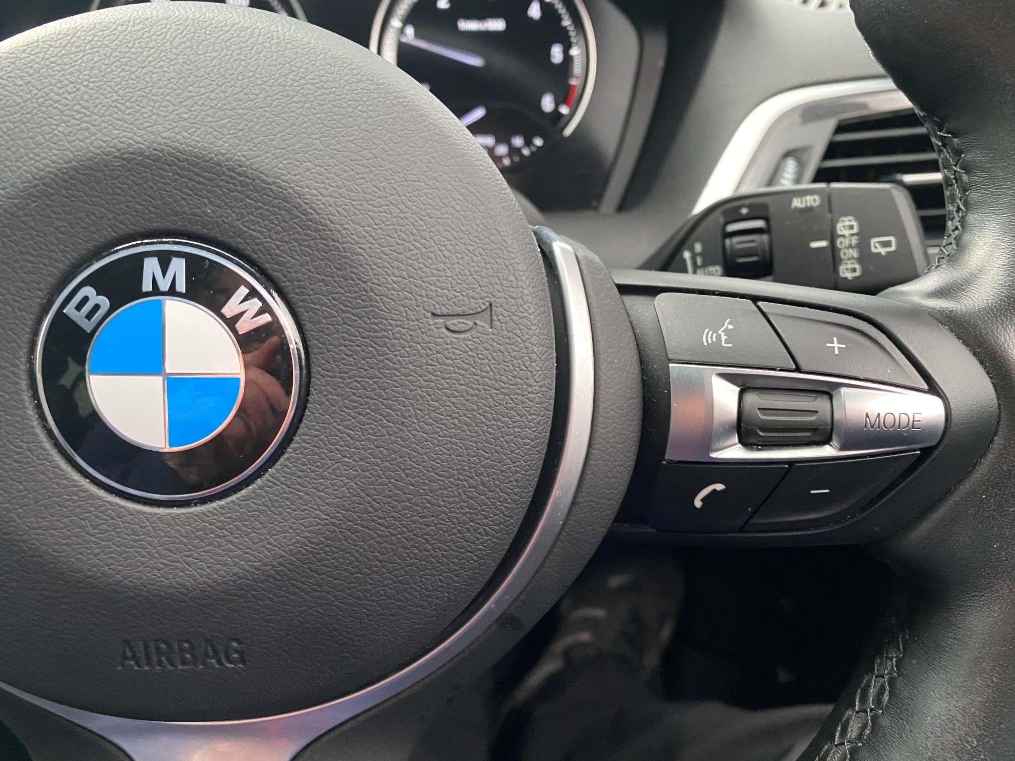 Image 9 - BMW 120d M Sport Shadow Edition 5-door (MF67SFO)