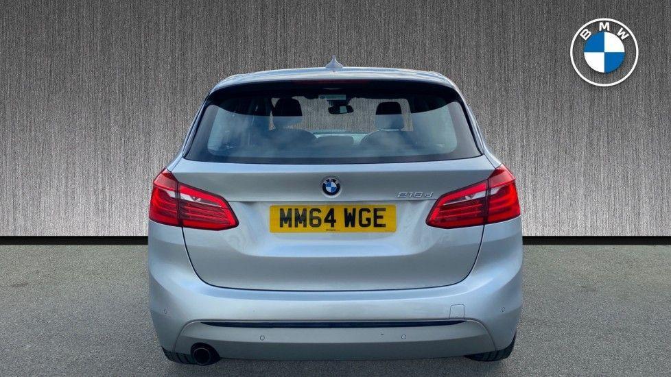 Image 15 - BMW 218d Sport Active Tourer (MM64WGE)