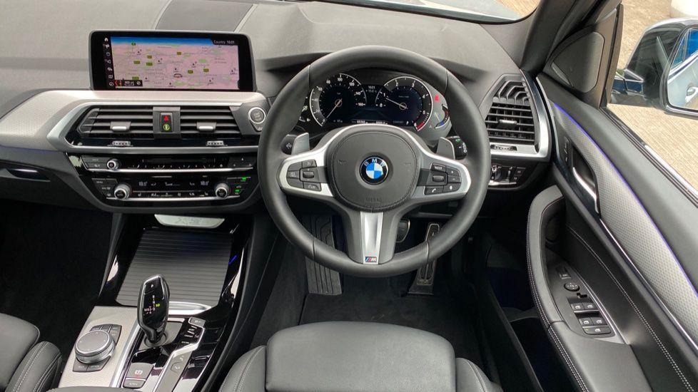 Image 8 - BMW xDrive20d M Sport (MM69LXZ)