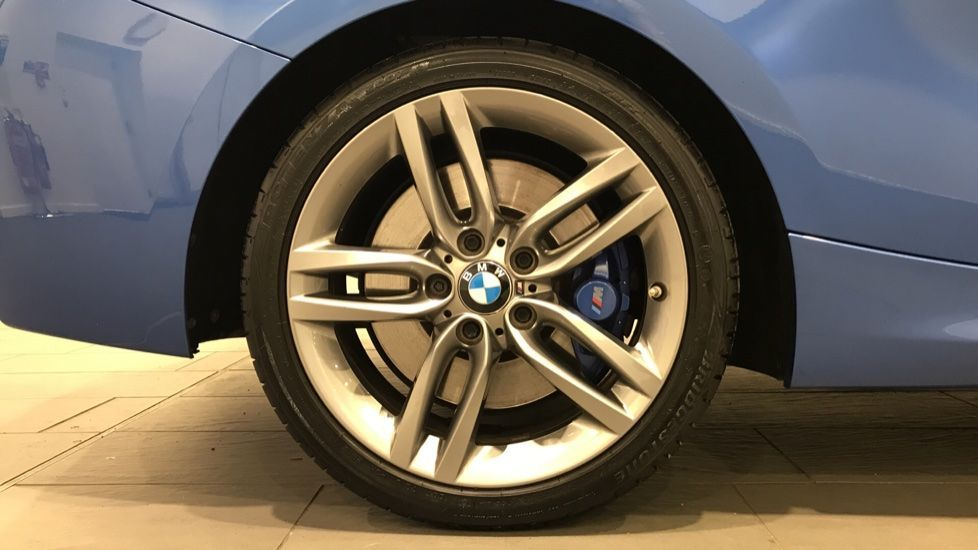 Image 14 - BMW 228i M Sport Coupe (MD15XDE)