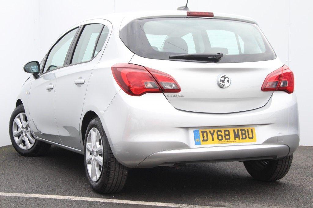 Vauxhall Corsa 1.4 DESIGN 5DR AUTOMATIC