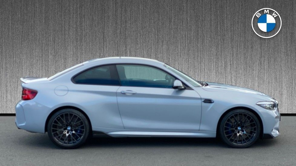Image 3 - BMW Competition (CX20XPH)