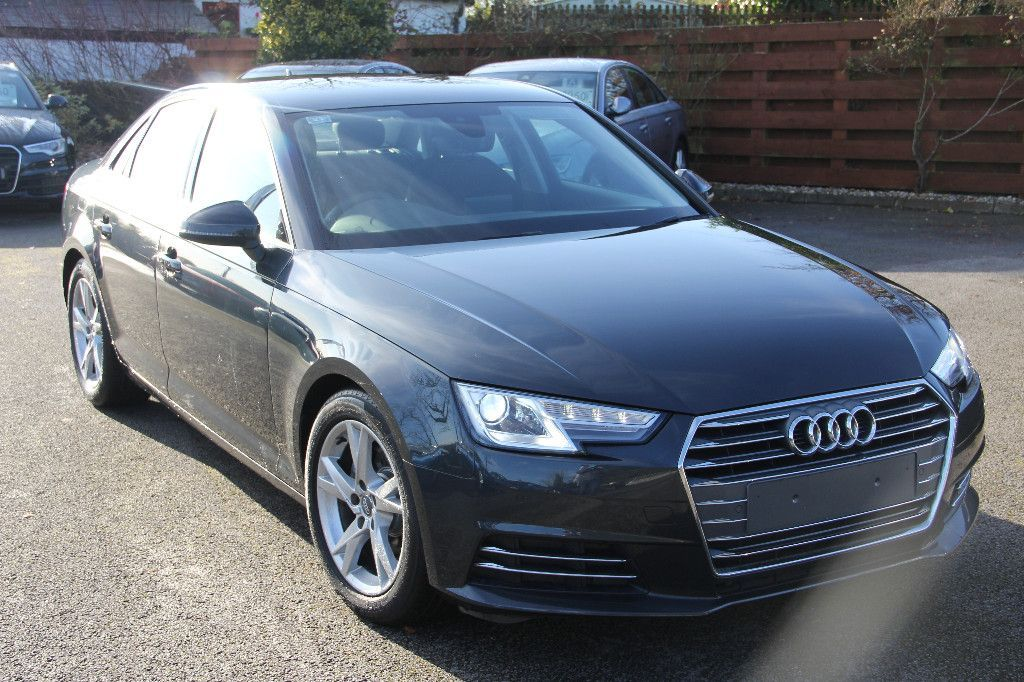 Audi A4 172 SPORT ULTRA * 150BHP * FINANCE AVAILABLE * FULLY COMPREHENSIVE WARRANTY