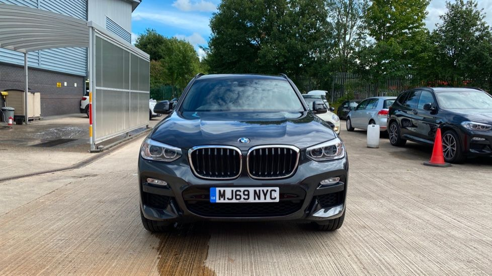Image 16 - BMW xDrive20d M Sport (MJ69NYC)