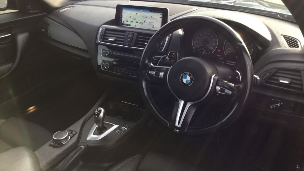 Image 6 - BMW Coupe (DF66RYX)
