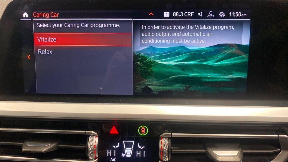 Image 26 - BMW 320i M Sport Saloon (YG20LFU)