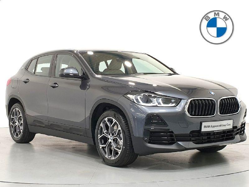 BMW X2 F39 X2 xDrive25e Sport SAC XB2 1.5i PHEV