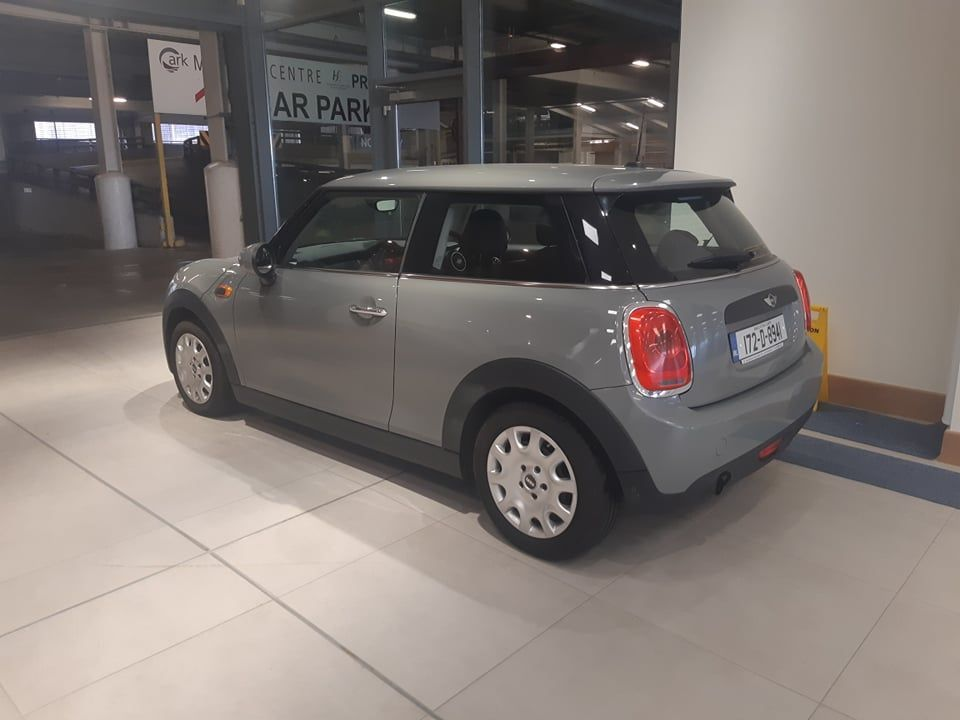 Used MINI Hatch XN72 Mini One Hatch (2017 (172))
