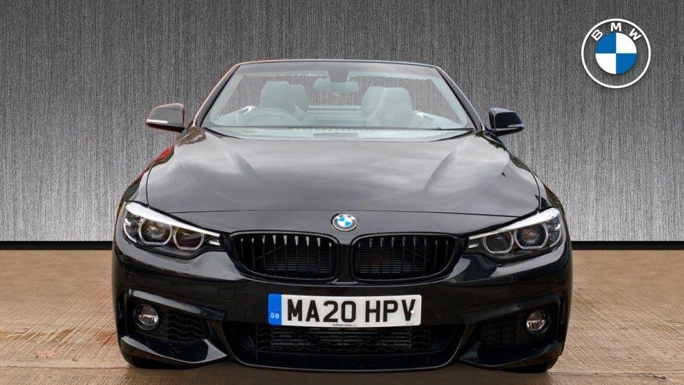 Image 16 - BMW 435d xDrive M Sport Convertible (MA20HPV)