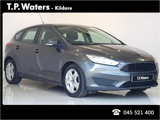 Ford Focus 1.5 TDCI - Finance Available