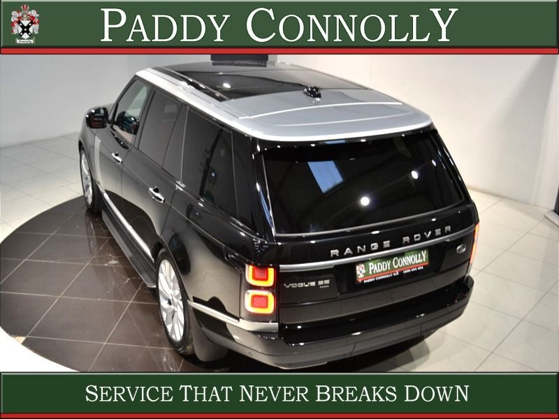 Used Land Rover Range Rover *5 Seat N1 Bus.Class* Vogue SE P400e (2020 (201))