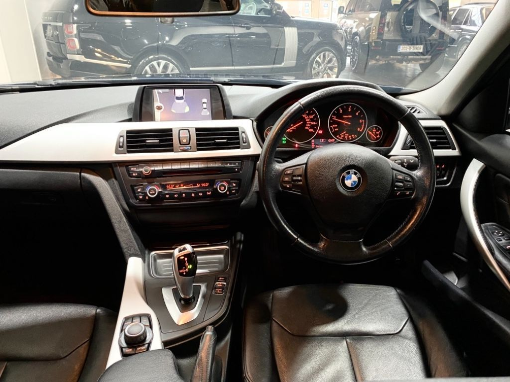 Used BMW 3 Series 320D F30 SPORT LOW MILES SALE AGREED (2013 (131))