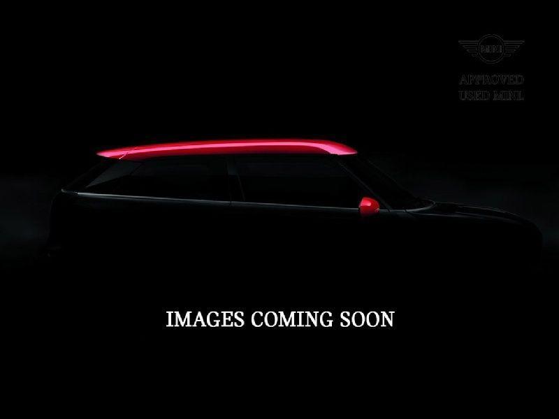 MINI Hatch 3-Door Hatch Cooper Exclusive