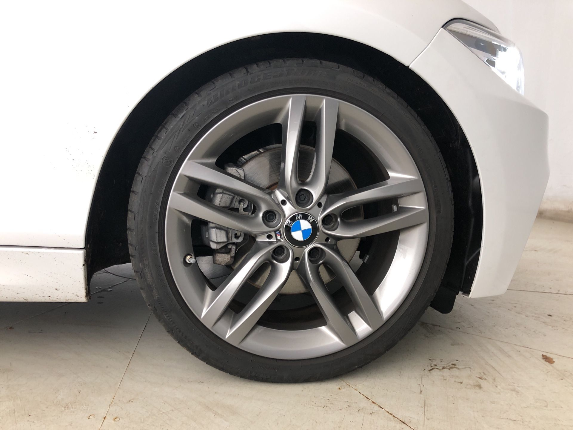Image 7 - BMW 220d M Sport Coupe (YD68AMF)