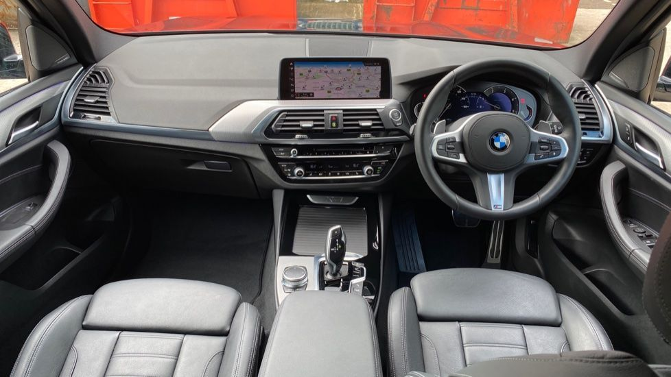 Image 4 - BMW xDrive20d M Sport (MJ69NYC)