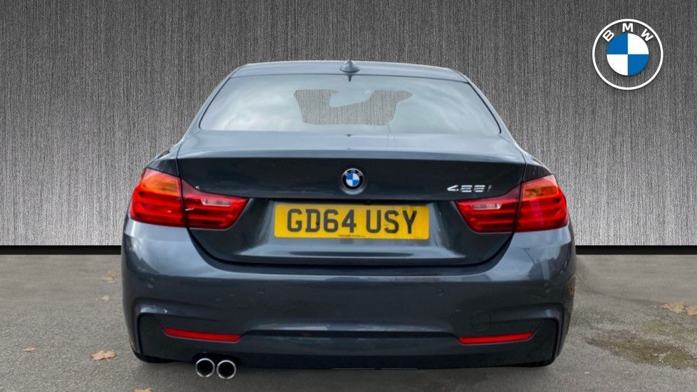 Thumbnail - 15 - BMW 428i M Sport Coupe (GD64USY)