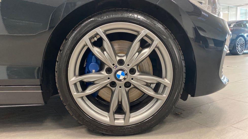 Image 14 - BMW M140i 3-door (PF17LZG)