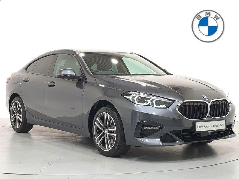 BMW 2 Series 218i Sport Gran Coupe