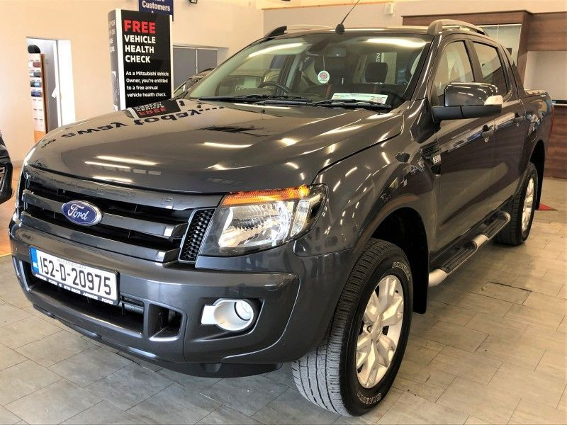 Ford Ranger WILDTRAK PICK UP 3.2 20