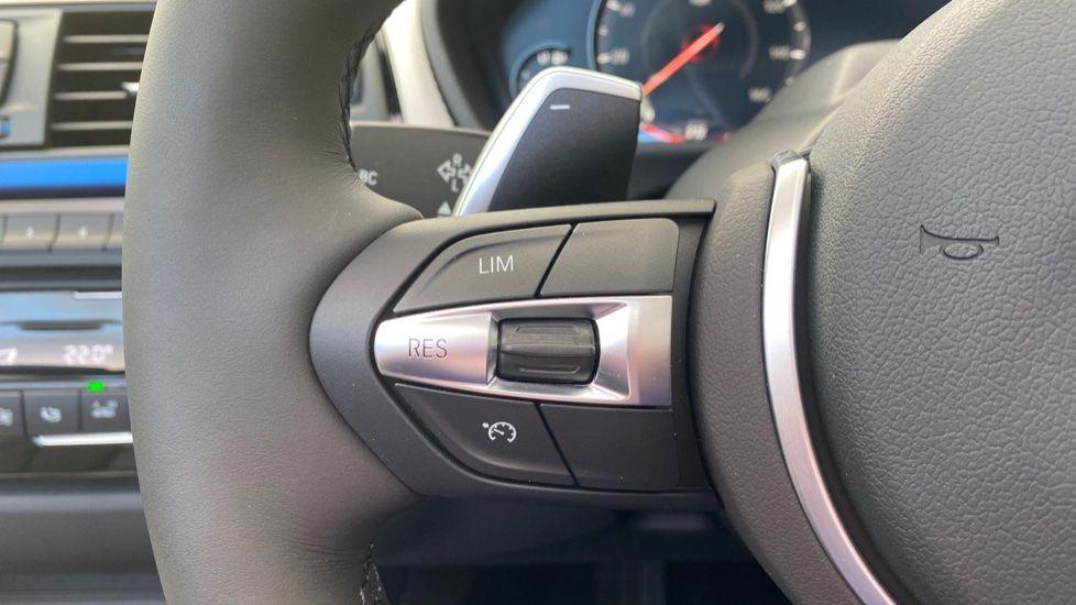 Image 12 - BMW 435d xDrive M Sport Convertible (CX20VWF)