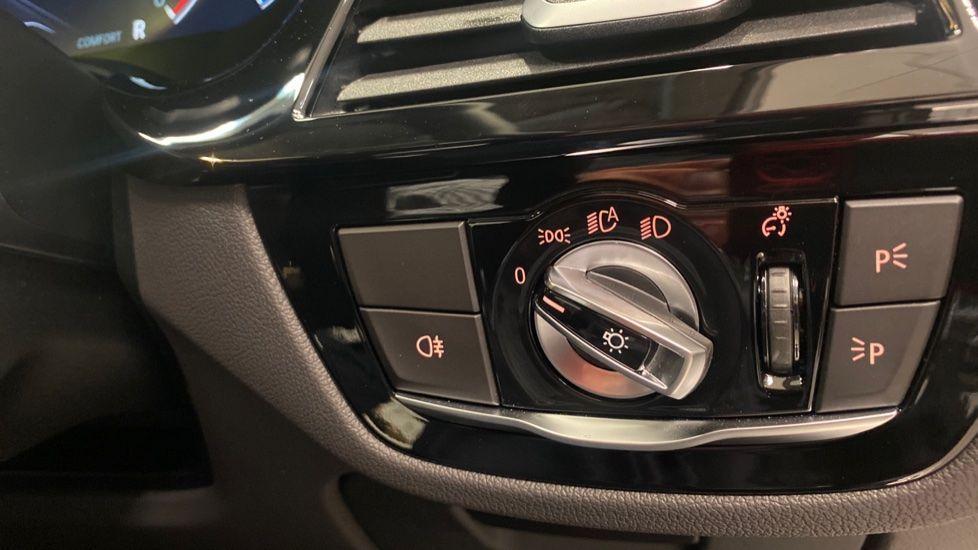 Image 26 - BMW 520d SE Touring (YC20VWA)