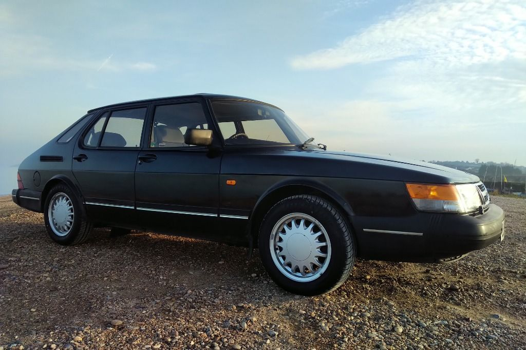 Saab 900 Used Car Autovisual