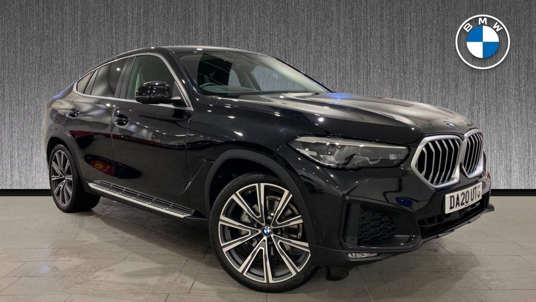 Image 1 - BMW 3.0 30d Sport Auto xDrive (s/s) 5dr (DA20UTG)