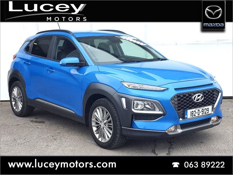 Hyundai Kona 2WD EXECUTIVE 5DR