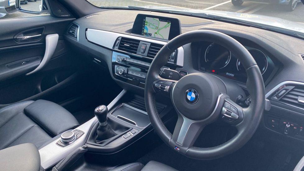 Image 6 - BMW 116d M Sport Shadow Edition 5-door (CY19FSZ)
