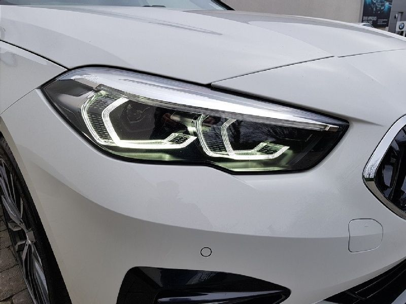 Used BMW 2 Series 218i Sport Grant Coupe (2021 (211))